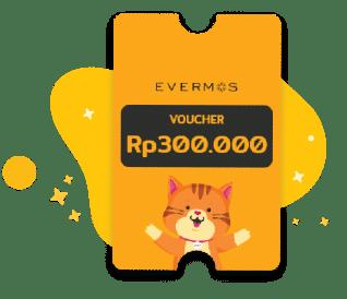 Reseller Premium Evermos