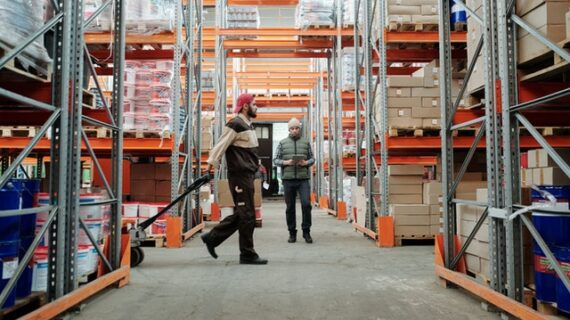 Supplier Adalah: Penjelasan Lengkap Mengenai Supplier