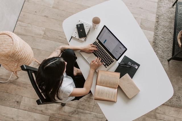 Lowongan Bisnis Online
